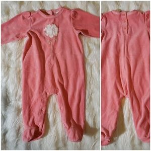 First Impressions Onesie Outfit size 6/9 M